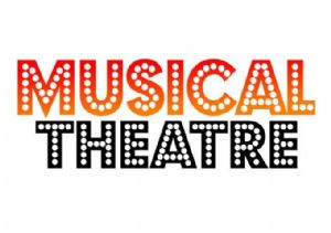 Musical Theatre - Bingham Leisure Centre - WK5 2019  - Mon 19th Aug